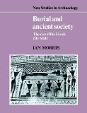 Burial and Ancient S...