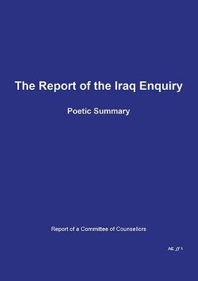 The Report of the Iraq Enquiry