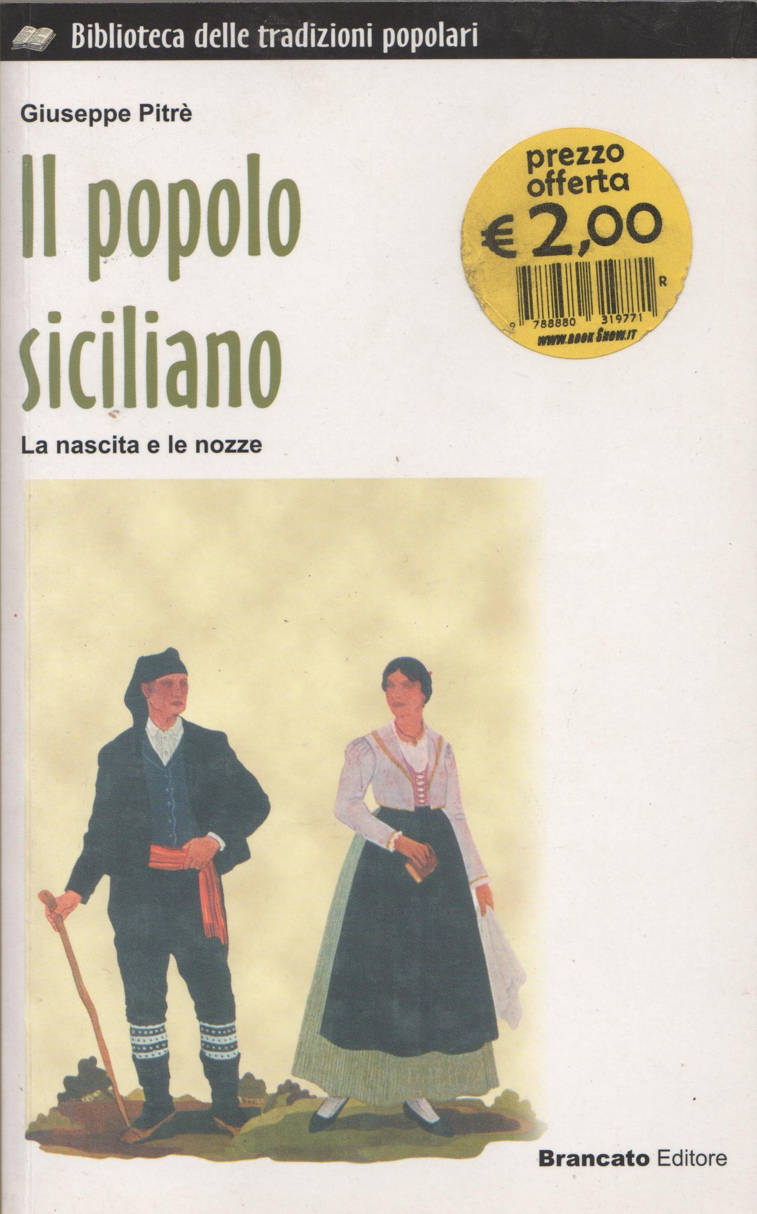 Il popolo siciliano