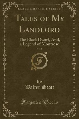 Tales of My Landlord, Vol. 1