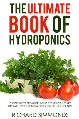 The Ultimate Book of Hydroponics