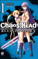 Chaos;Head: Blue Com...