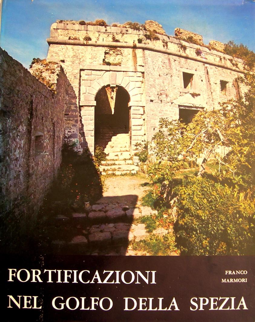 Fortificazioni nel Golfo della Spezia