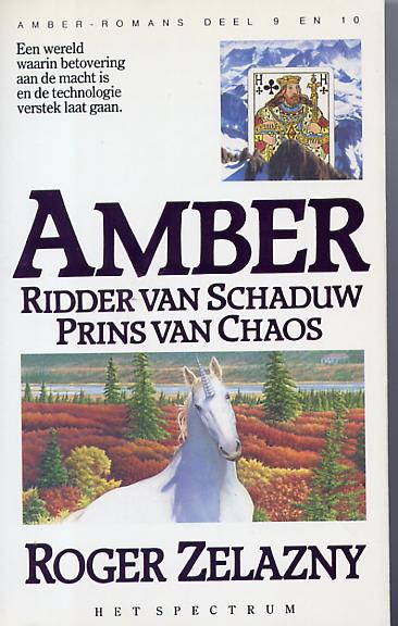 Amber-romans deel 9 ...