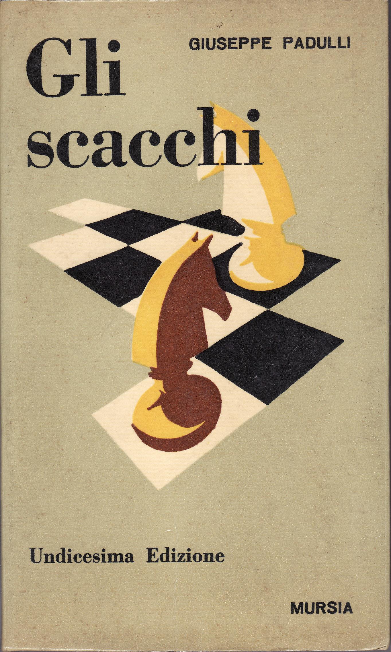 Gli scacchi