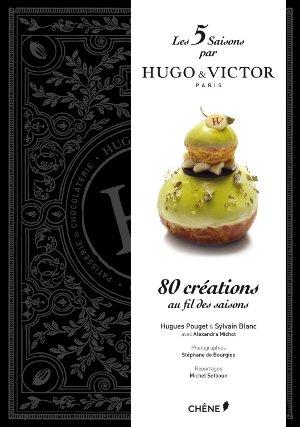 Les 5 saisons par Hugo & Victor