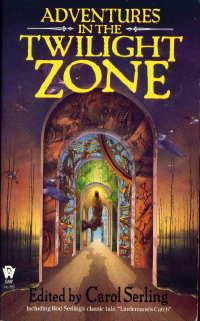 Adventures in the Twilight Zone