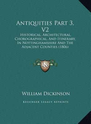 Antiquities Part 3, ...