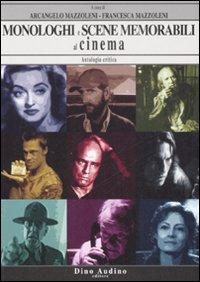 Monologhi e scene memorabili al cinema