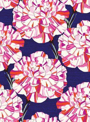 Liberty Art Fabrics Spring Floral Journal