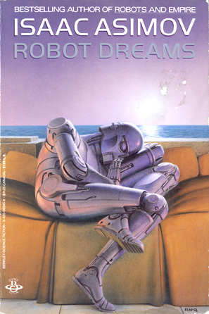 Sonhos de Robô