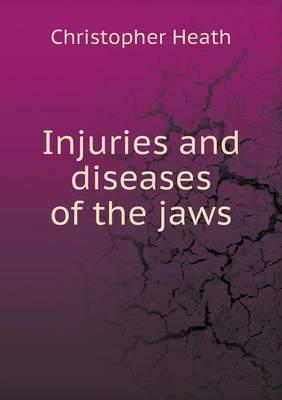 Injuries and Disease...