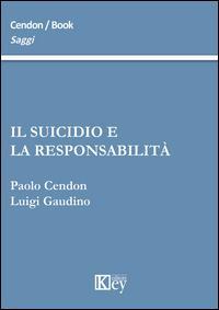 Il suicidio e la responsabilità