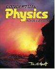 Conceptual Physics with Practicing Physics Workbook