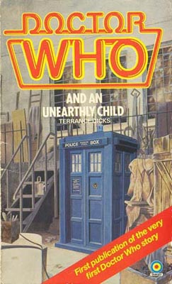 Doctor Who and an Un...