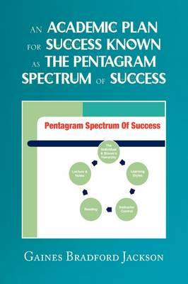 An Academic Plan for Success Known As the Pentagram Spectrum of Success