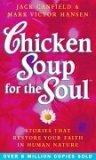 Chicken soup for the...