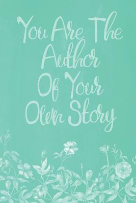 You Are the Author o...