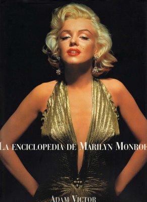 La enciclopedia de Marilyn Monroe