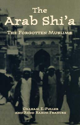 The Arab Shi'A