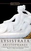 Signet Classics Lysistrata