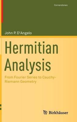 Hermitian Analysis