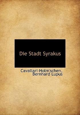 Die Stadt Syrakus