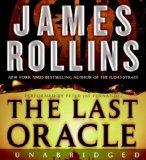 The Last Oracle CD