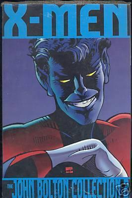 X-Men: The John Bolt...