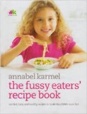 Annabel Karmel's New Complete Baby and Toddler Meal Planner - 4th Edition