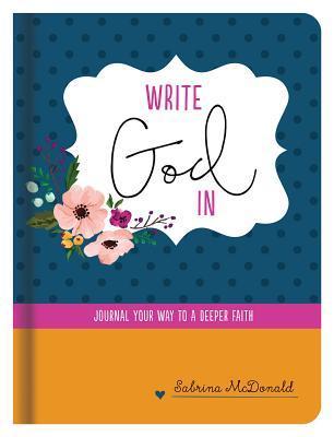 Write God In