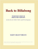 Back to Billabong (W...