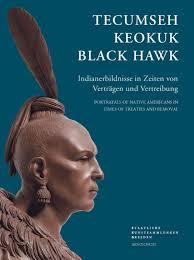 Tecumseh Keokuk Black Hawk
