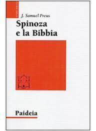 Spinoza e la Bibbia