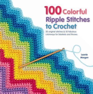 100 Colorful Ripple ...