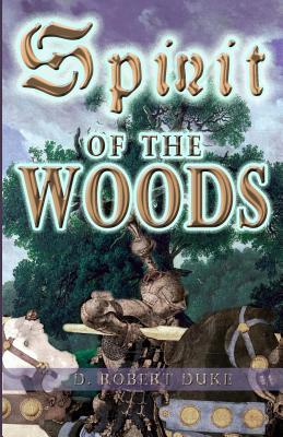 Spirit of the Woods