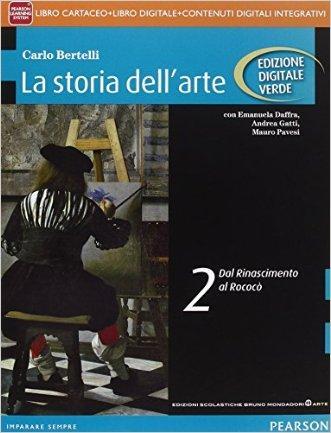 Storia dell'arte. Ed...