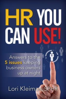 Hr You Can Use!