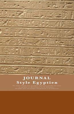Egyptien Style Journal