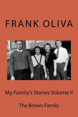 My Family's Stories