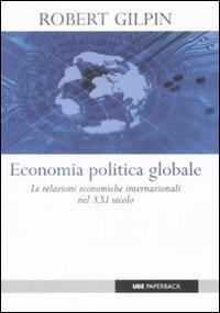 Economia politica globale