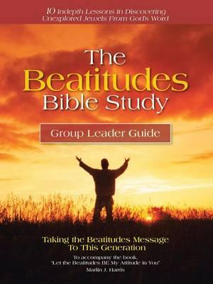The Beatitudes Bible Study