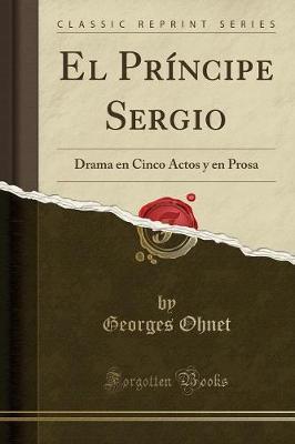 El Príncipe Sergio