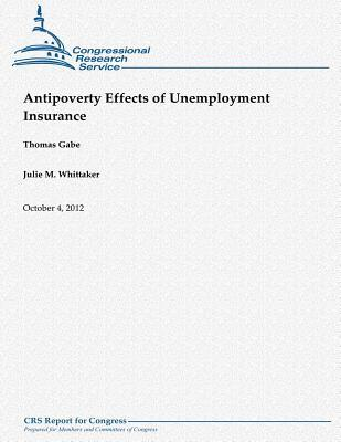 Antipoverty Effects of Unemployment Insurance
