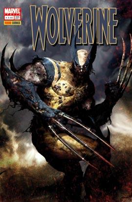 Wolverine n. 227