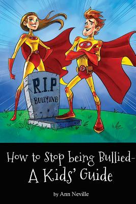 How to Stop Being Bullied