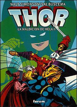 Thor: La maldición ...