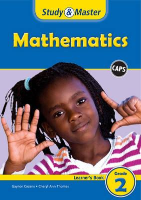 Study & Master Mathematics Learner's Book Learner's Book