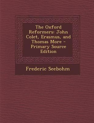 Oxford Reformers