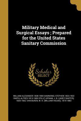 MILITARY MEDICAL & SURGICAL ES